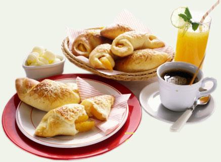 desayuno engordar