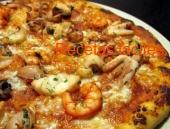 Pizza Marinera 12 Minutos captura de pantalla