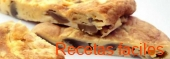 Tortilla francesa de champiñones 15 Minutos captura de pantalla