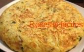 Tortilla Española 35 Minutos captura de pantalla