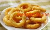 Aros de cebolla fritos 15 Minutos captura de pantalla