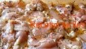 Pechuga de pollo con adobo canario 15 Minutos captura de pantalla