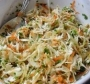 Ensalada de arroz con palitos de cangrejo 20 Minutos captura de pantalla