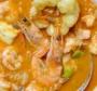 Sopa de langostinos y angulas 55 Minutos captura de pantalla